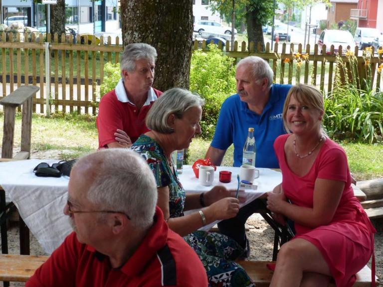 Sommerfest 2013 Burger Hoechner